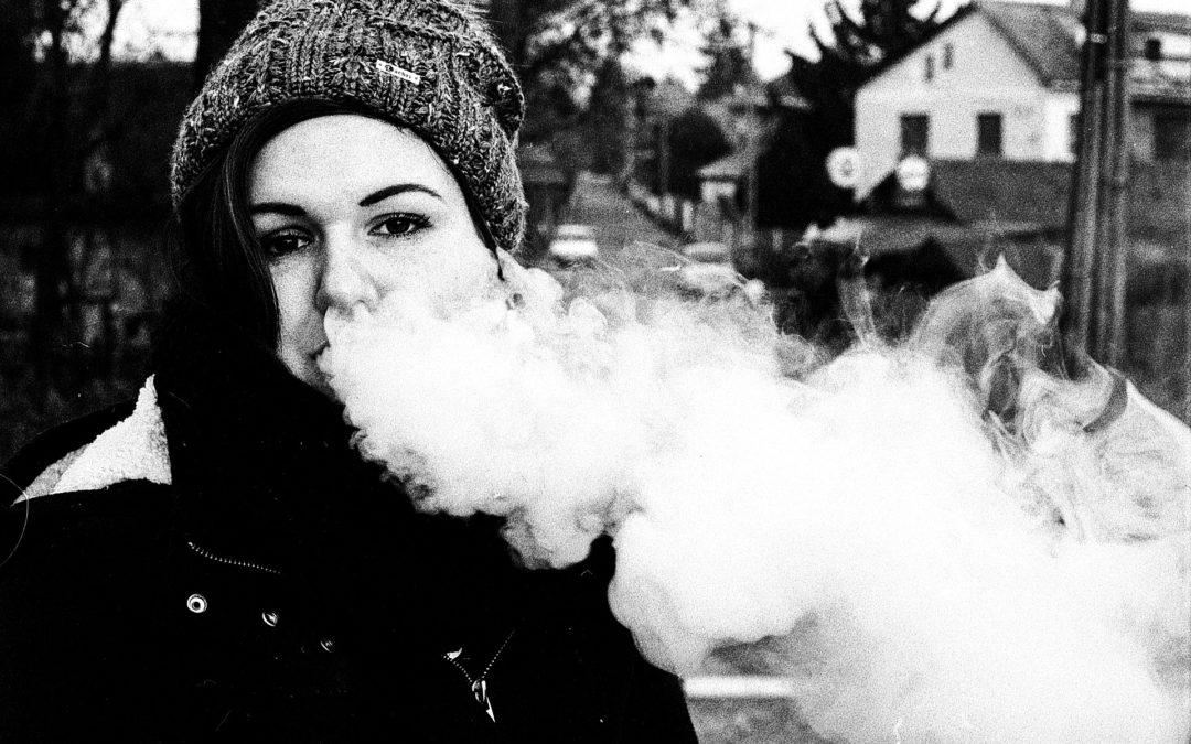 Quitting Smoking Case Study