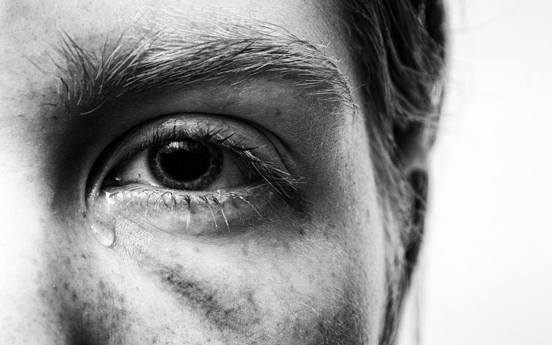 Healing Trauma: Mindset vs Emotional Healing