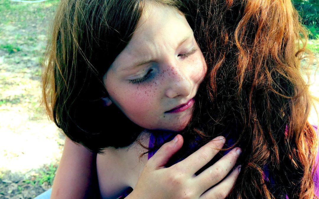 Forgiveness to break negative bonds