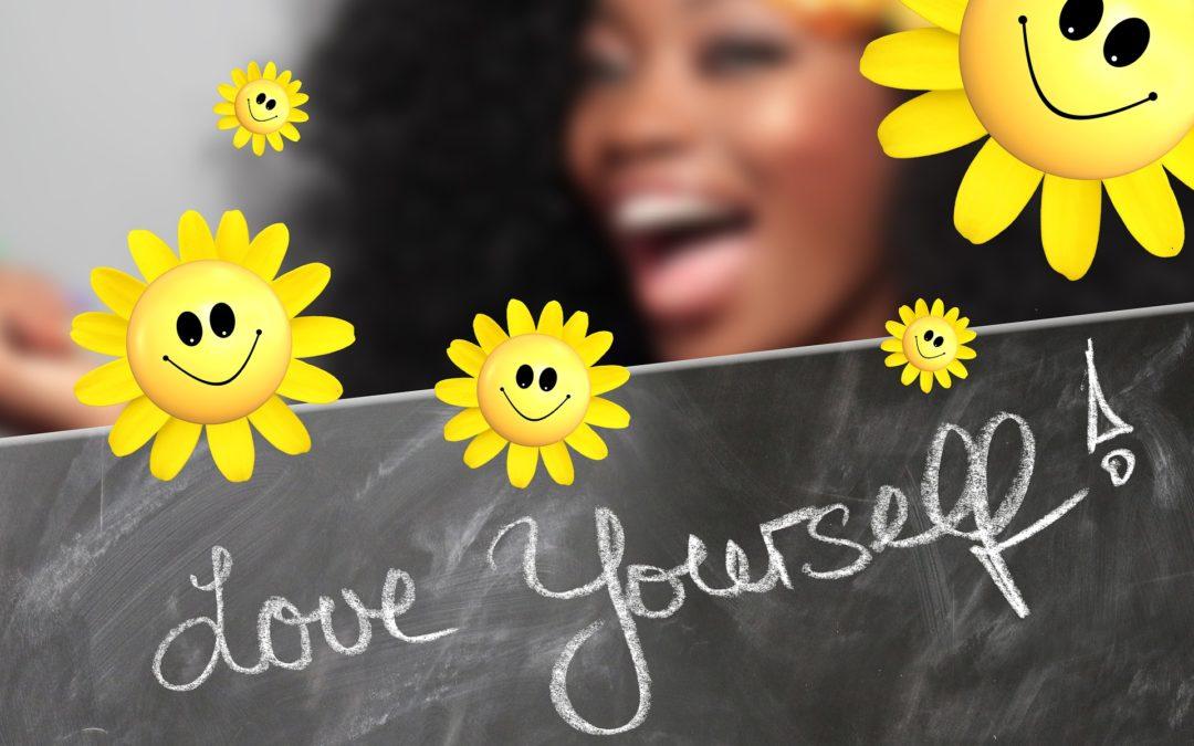 Confidence Versus Self-Worth
