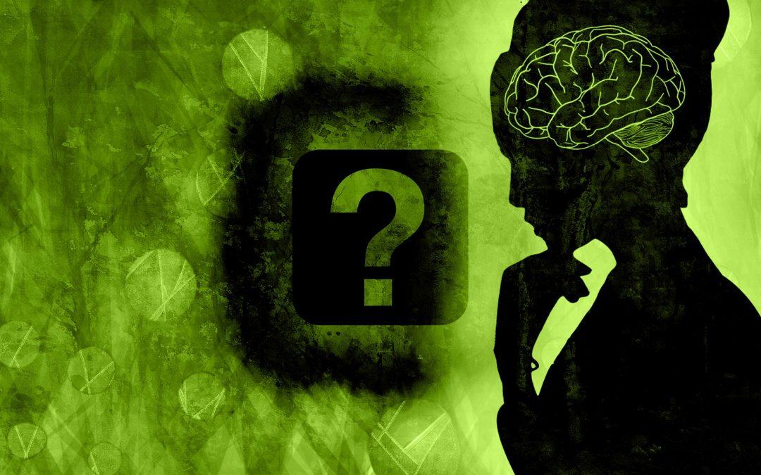 Self-Sabotage – Does it Exist?